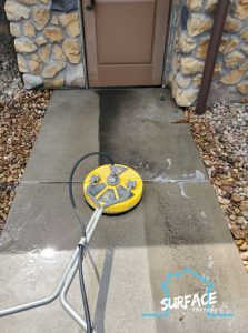 concrete cleaning 2